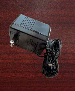 820 CL Power Adapter