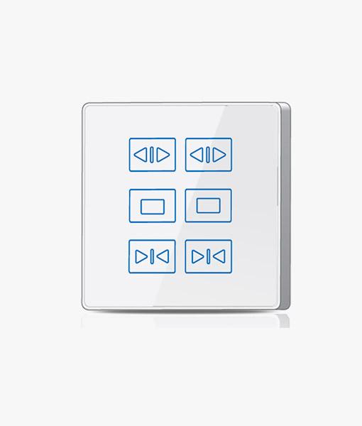 Wireless Wall Control  R35-C1