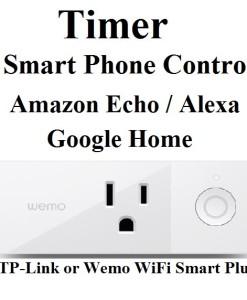 WiFi Smart Plug-1c
