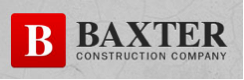 Baxter Construction Companies, LLC3225 Ave. NFort Madison, IA 52627Email: info@baxterconstructionco.com | Phone: 319-372-7285