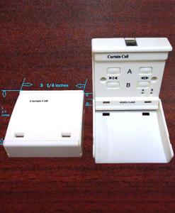 control panel wall mountable