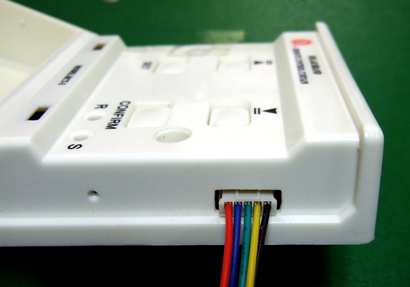 Home Automation Control & 5 pin cable