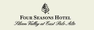 Four Seasons Hotel - Silicon Valley2050 University Avenue EastPalo Alto, CA 94303Email: info@fourseasons.com   Phone: 650-566-1221