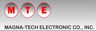 Magna-Tech Electronic Company1998 NE 150th StreetNorth Miami, FL 33181Email: sales@iceco.com   Phone: 305-573-7339